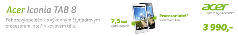 Acer Tab 8